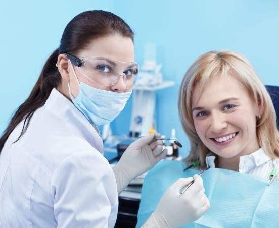 diş hastaneleri